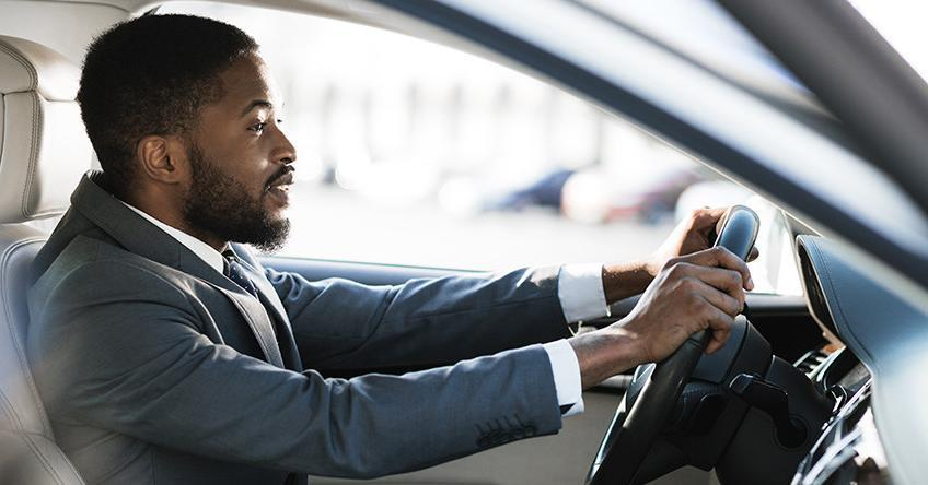4 Fool-Proof Rules to Help You Be a Safe Driver - Adriana's Insurance
