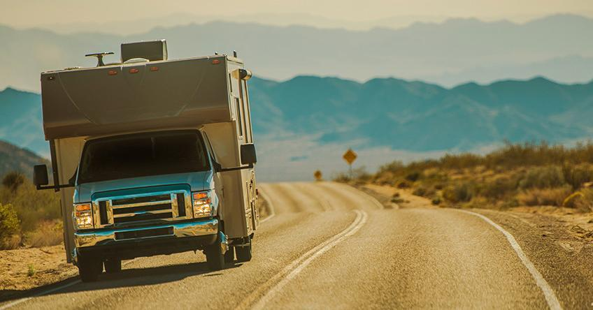 5 Important Things to Think about Before Buying Your First RV - Adriana's Insurance