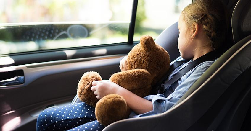 3 Effortless Tips to Help Prevent Pediatric Vehicular Heatstroke - Adriana's Insurance