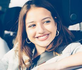 3 Important Principles to Help You Keep a Good Driving Record - Adriana's Insurance