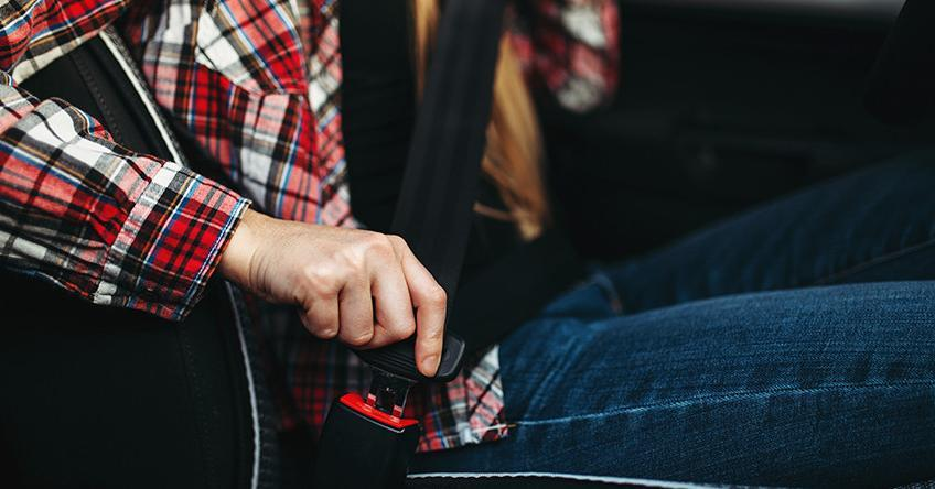 Quick Guide: Why you Should Always Wear a Safety Belt - Adriana's Insurance