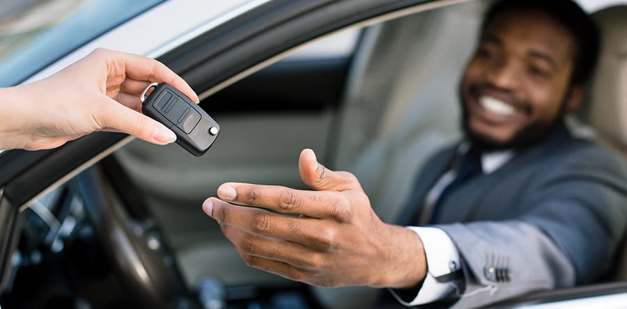 3 Important Precautions Every Driver Should Take when Buying a New Car - Adriana's Insurance