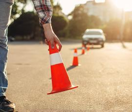 4 Simple Strategies to Help Train Your Kids into Responsible Drivers - Adriana's Insurance