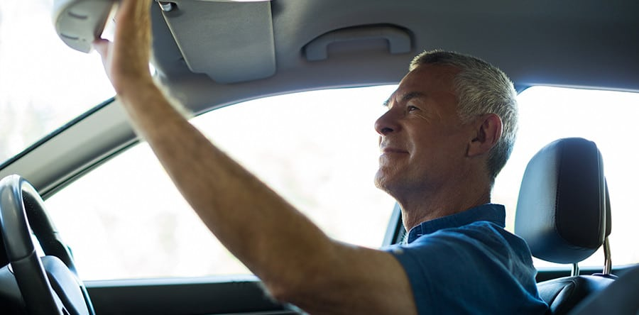 The ABCs of How to be a Safe Senior Driver - Adriana's Insurance
