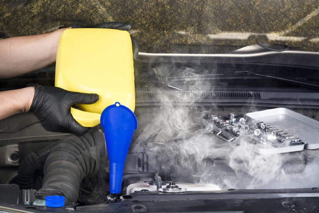 5 Life-Saving Things to Do When Your Engine Overheats