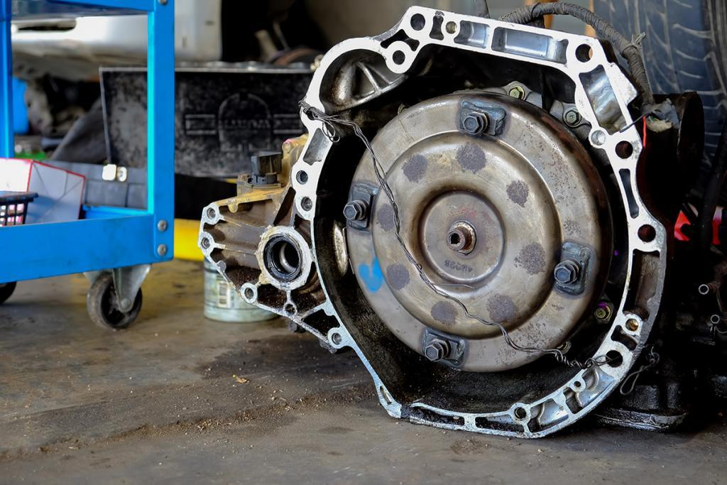 Shop-Talk: The DOs and DON'T's of Safeguarding Your Transmission