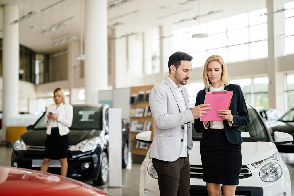 Quick Guide: What to Expect When Transferring the Title on a Car
