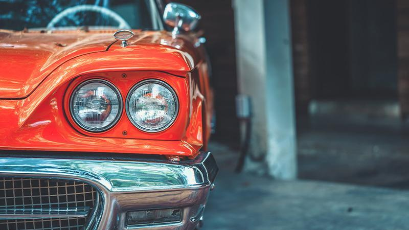 4 Handy Habits to Help Keep Turning Heads with Your Vintage Car