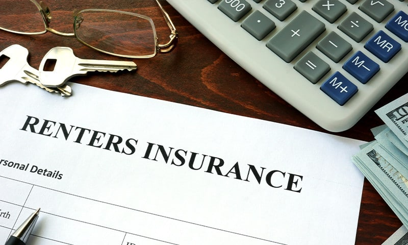 4 Awesome Advantages of Renter's Insurance