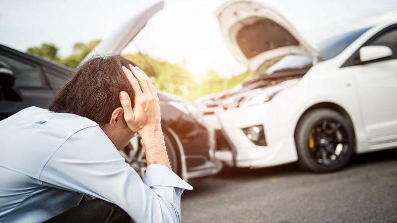 5 Crucial Things to Write Down If You Get into a Car Accident