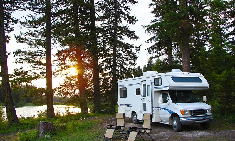 5 Safety DOs and DON'Ts for First-Time RV Owners