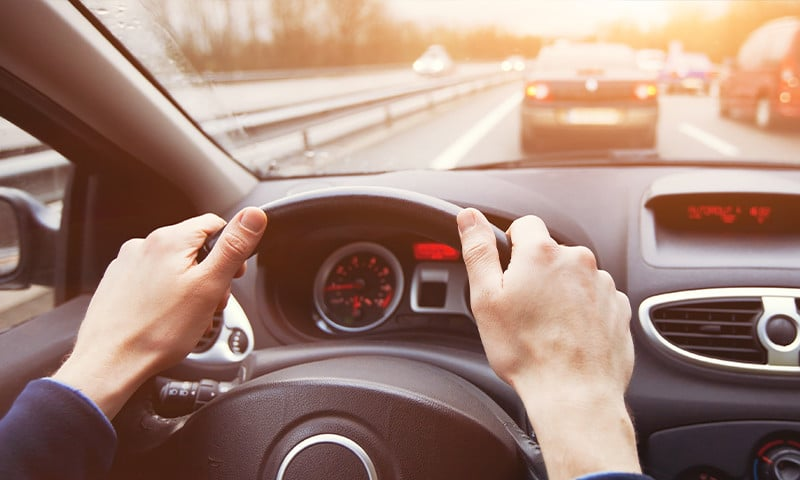 4 Hands-On Habits to Help You Brake Safely